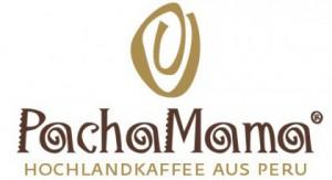 PachaMama Kaffee aus Peru Logo